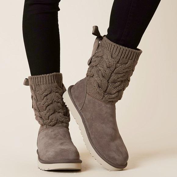 96fba45042b NIB UGG Kiandra Boots / Women Size 6, 8, 9 and 10 NWT